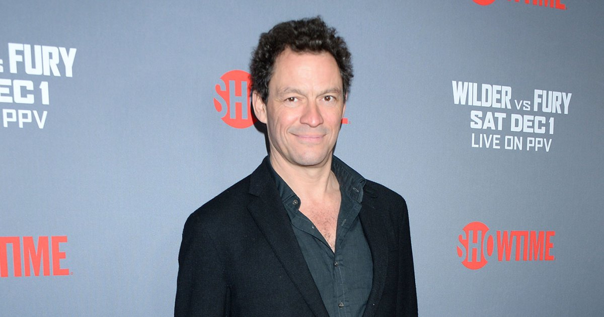 Dominic West's Most Peculiar Quotes About Marriage and Affairs 4