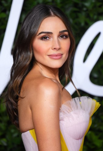 Olivia Culpo Debuts the Chicest Bangs