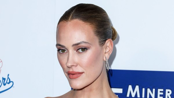 Peta Murgatroyd Is 'Ready' for Baby No. 2 After 'DWTS' Elimination