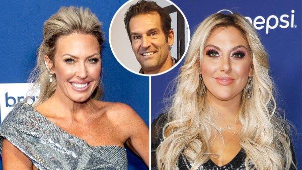 RHOC's Braunwyn Windham-Burke Slams Gina Kirschenheiter for Claims About Sean