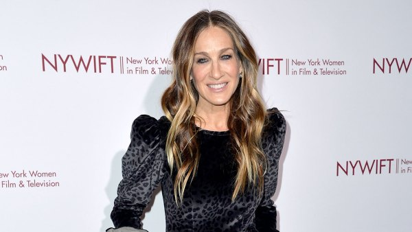 Sarah Jessica Parker Rare Family Photo Celebrates Son James 18th Birthday