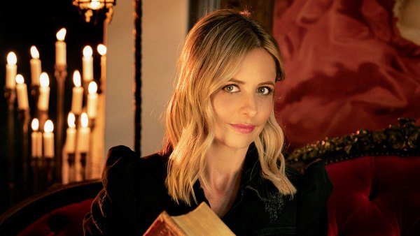 Sarah Michelle Gellar Talks Family Halloween Plans With Freddie Prinze Jr and Kids Amid Quarantine