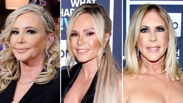 Shannon Beador Says Never Say Never to Mending Her Friendships With Tamra Judge and Vicki Gunvalson