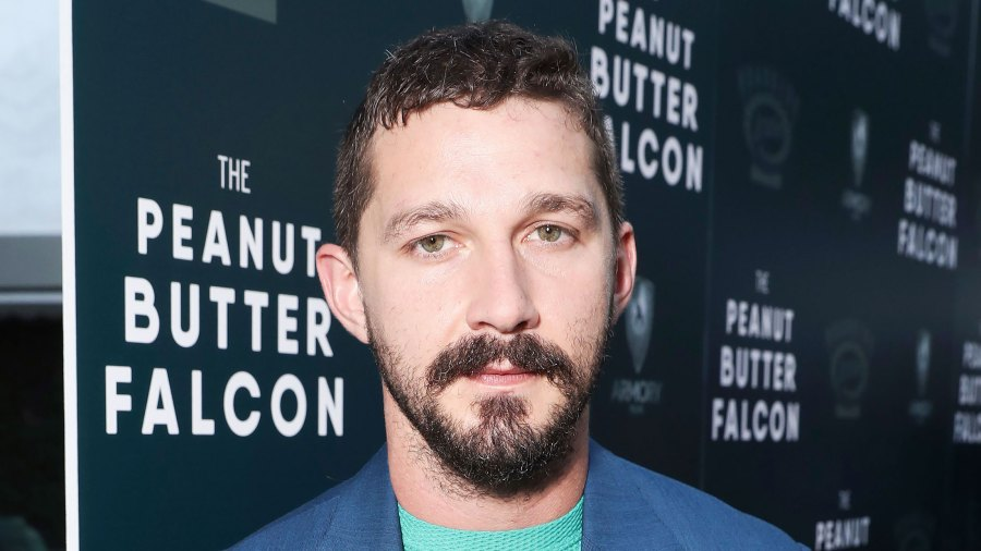 Shia LaBeouf Charged With 2 Misdemeanors After Physical Altercation