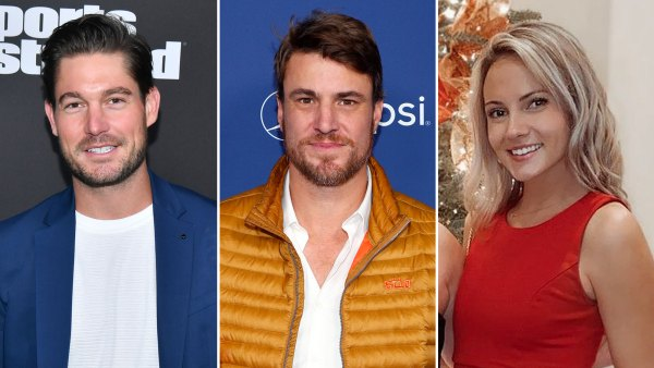 Southern Charm's Craig Conover Says Shep Rose Is 'Better Version' of Himself With Girlfriend Taylor