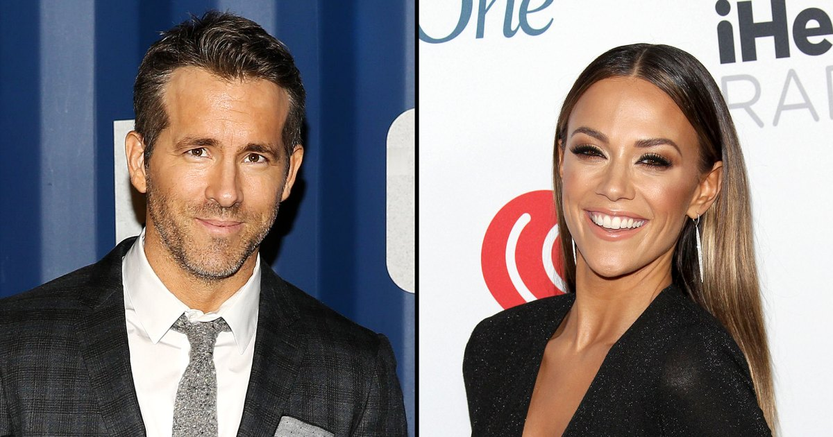 Ryan Reynolds, Jana Kramer and More Stars Voting for the First Time