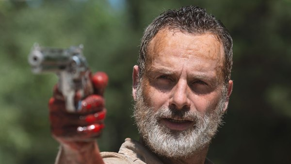 Stars Who Left The Walking Dead