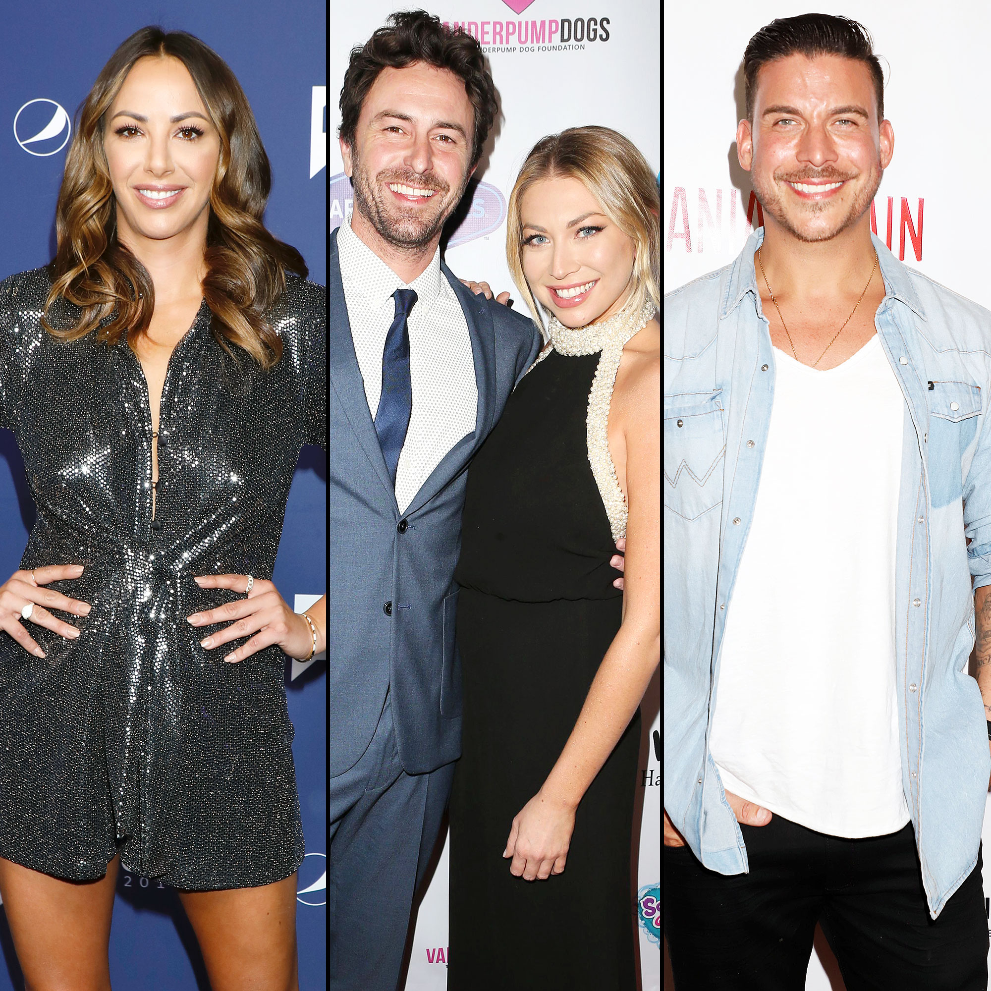 Kristen, Jax and More Attended Stassi and Beau's Wedding: What We Know