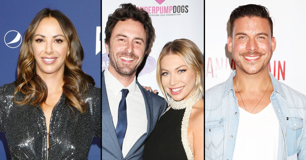 Kristen, Jax and More Attended Stassi and Beau's Wedding: What We Know 1