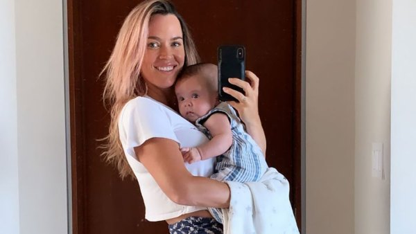 Teddi Mellencamp Gives Health Update on Daughter Dove 3 Months Post Neurosurgery