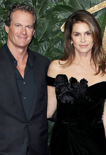 The Outfit Rande Gerber Likes See Wife Cindy Crawford Wear