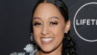 Tia Mowry Tells Us How She's Teaching Her Kids About Hand Washing