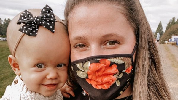 Tori Roloff Reveals She's Struggling With Mom Guilt Amid Pandemic