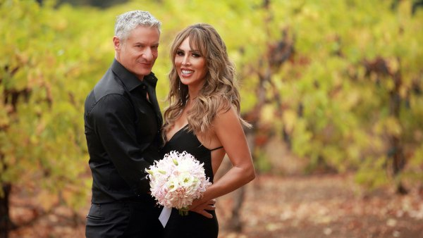RHOC's Kelly Dodd Weds Fiance Rick Leventhal in Romantic Ceremony