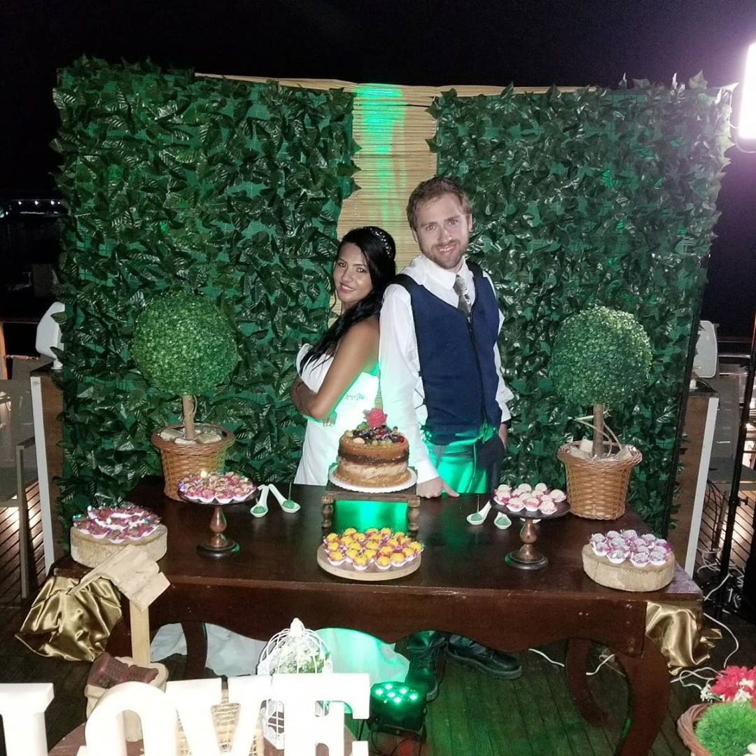 90 Day Fiance's Paul and Karine Celebrate 3rd Anniversary After Brief Split