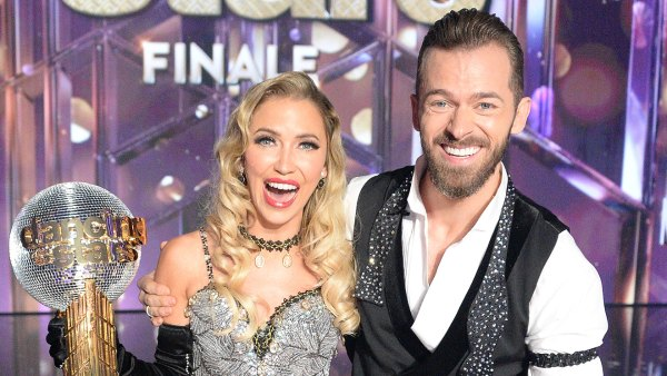 Artem Chigvintsev Reflects Pivotal Year That Led DWTS Win