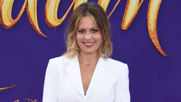 Candace Cameron Bure Gets Candid About Sex Life After Backlash Over PDA Photo With Husband