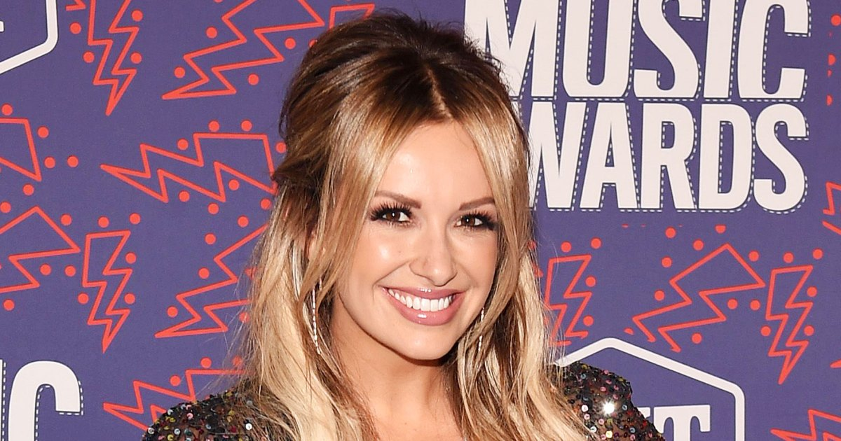 Carly Pearce Has Learned to 'Take Back the Power' Amid Divorce