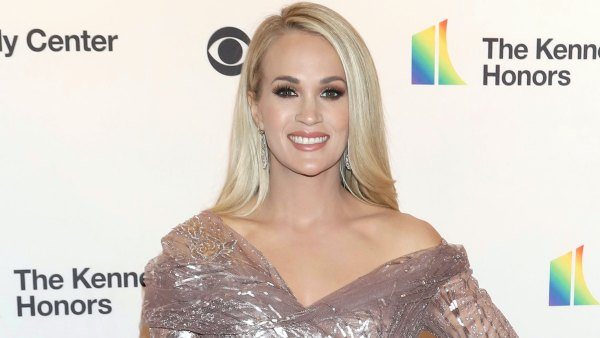 Carrie Underwood Was in 'Tears,' Considered Not Flying to L.A. to Compete on 'American Idol'