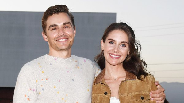 Stars Who Are Adopting Fostering Pets During Quarantine Alison Brie Dave Franco
