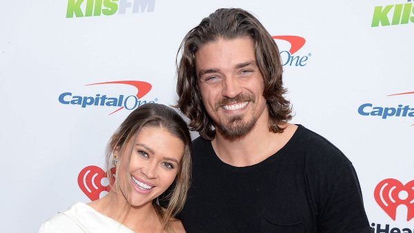 Dean Unglert: I Was 'Disappointed' in GF Caelynn Miller-Keyes' Past