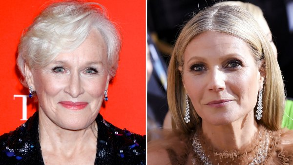 Glenn Close Says Gwyneth Paltrow's Oscar Win for 'Shakespeare in Love' 'Didn't Make Sense'