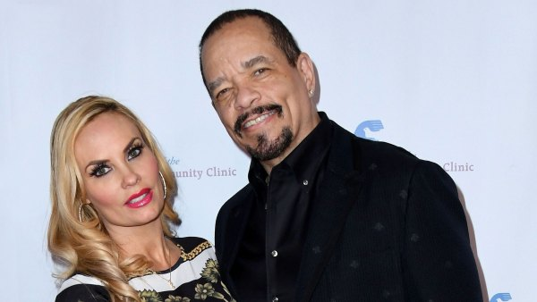 Ice-T Says Coco Austin's 'No Masker' Dad Is a 'Believer' After COVID-19 Battle