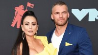 Jenni JWOWW Farley Was Hesitan' to Bring BF Zack Back on Jersey Shore