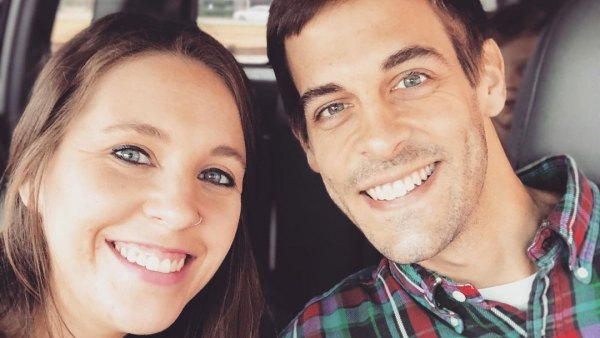 Jill Duggar and Derick Dillard Reveal They Vaccinate Their 2 Kids