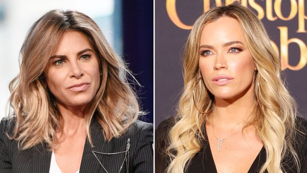 Jillian Michaels Reignites Feuds With Andy Cohen and Al Roker Over Keto and Calls Out Teddi Mellencamp All In