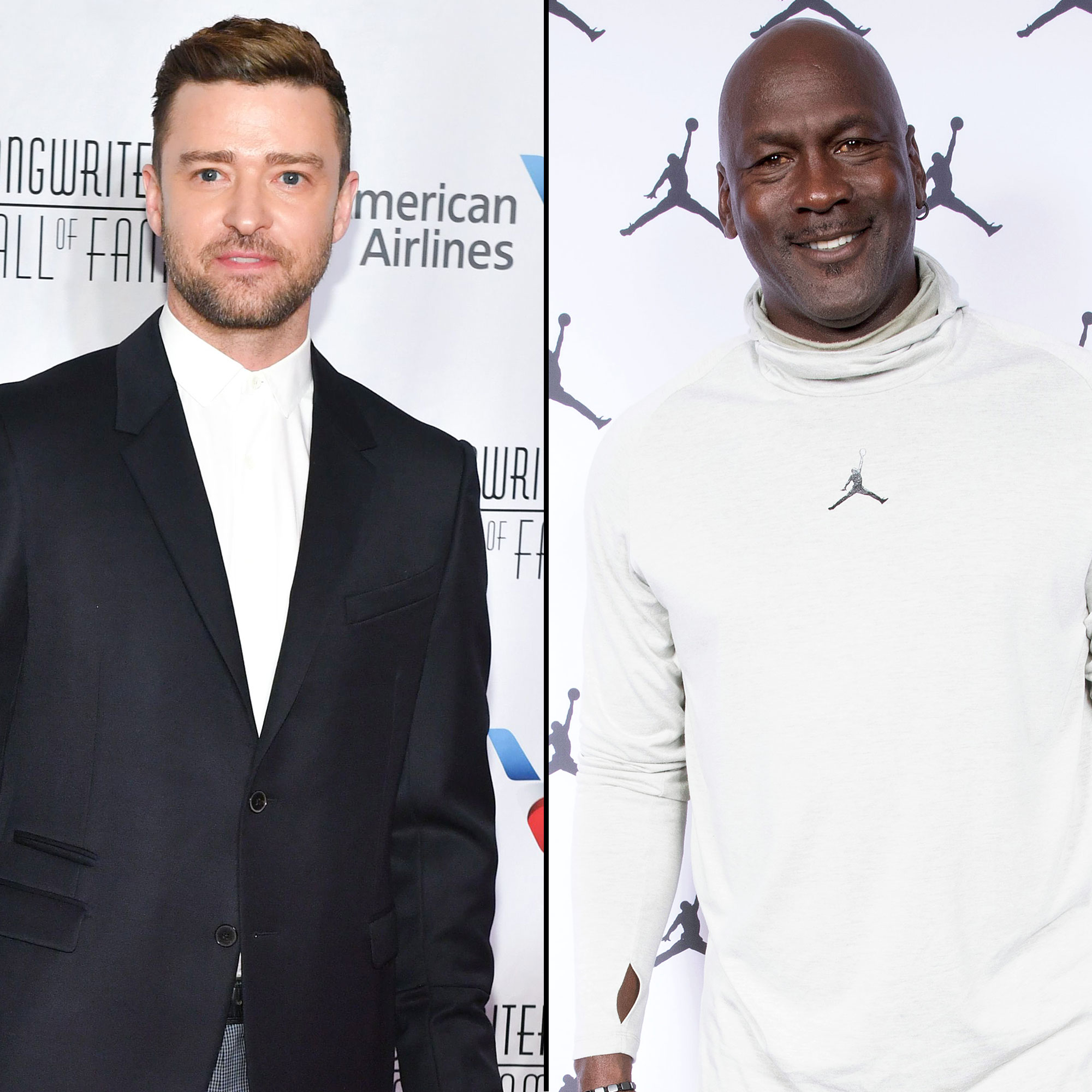 Stars Who Give Back: Justin Timberlake, Michael Jordan and More
