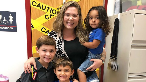 Kailyn Lowry Is Not Celebrating Christmas With Her 4 Kids