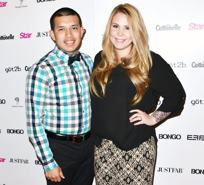 Kailyn Lowry Says She Has a Weird Unspoken Loyalty to Ex Javi Marroquin Despite Divorce Drama
