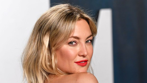 How Kate Hudson Keeps Her 3 Kids From Becoming 'Entitled'