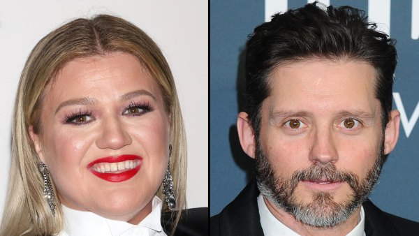 Kelly Clarkson Is Awarded Primary Custody Her Brandon Blackstock 2 Children Amid Divorce