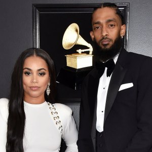 Lauren London Honors Nipsey Hussle With the Sweetest, Most Intimate Tattoo