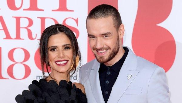 Liam Payne and Cheryl Cole quarantine coparenting