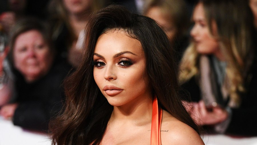Little Mix's Jesy Nelson Is Taking an Extended Break From the Band 1