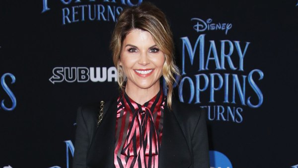 Lori Loughlin Has Made Several Friends in Prison But Mostly Keeps to Herself