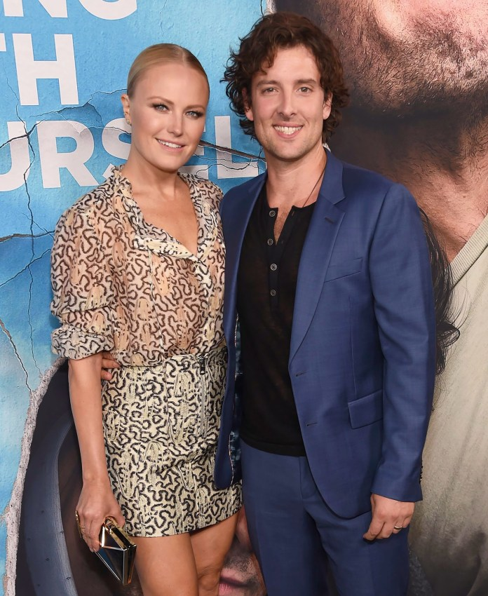 Malin Akerman: 25 Things You Don't Know About Me!