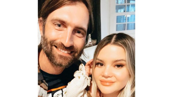 Family Photo! See Maren Morris and Ryan Hurd's Son Hayes' Sweetest Pics