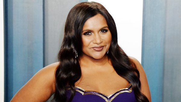 Mindy Kaling Explains How She Hid Her 2nd Pregnancy
