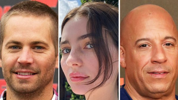 Paul Walker's Daughter Meadow and F&F Castmates Remember Actor on 7th Anniversary of His Death