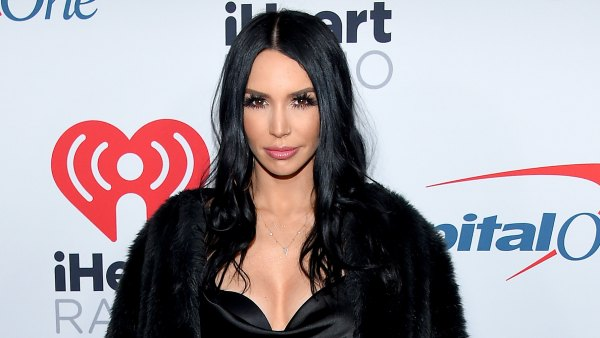 Pregnant Scheana Shay Is Going to Pierce Her Daughter's Ears