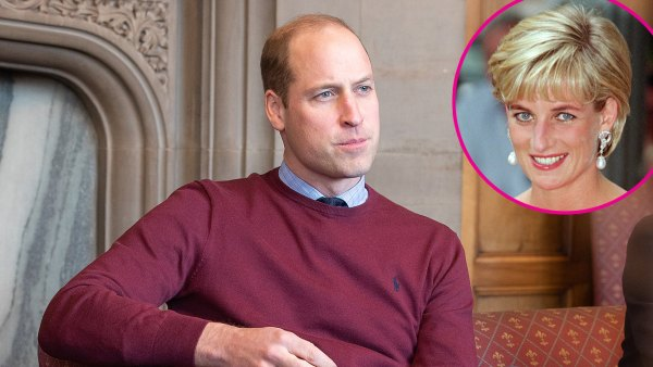Prince William Addresses Investigation Into Diana Panorama Interview
