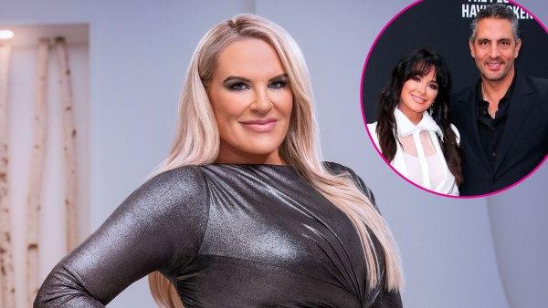 RHOSLC Star Heather Gay Has a Crush on Kyle Richards Husband Mauricio Umansky