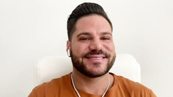Ronnie Ortiz-Magro Details Special New Relationship