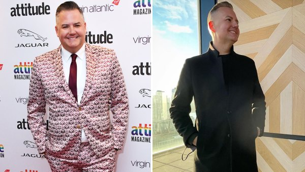 Ross Mathews Reveals His Impressive 50-Lb Weight Loss