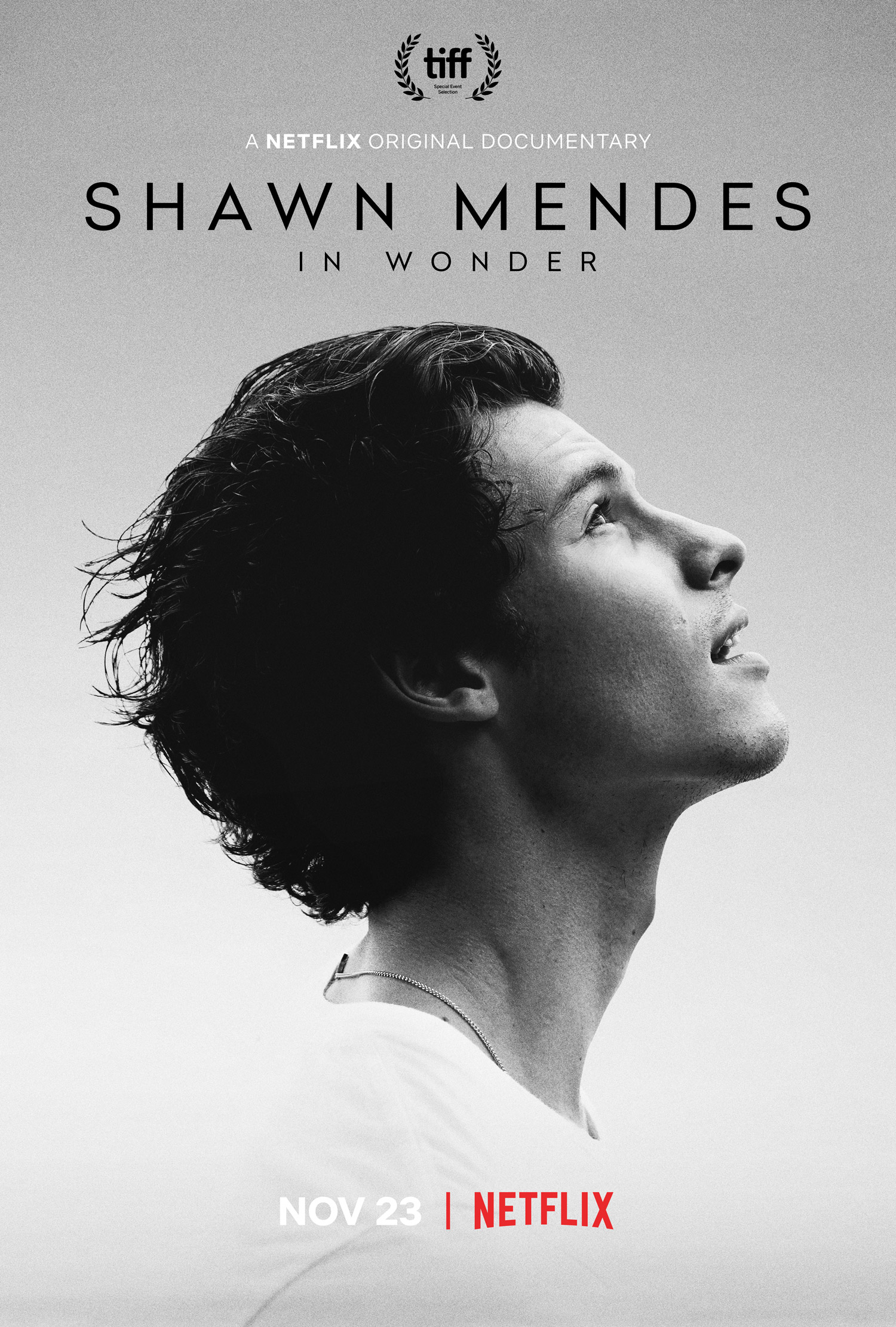 5 Things We Learned From Shawn Mendes' Netflix Documentary 'In Wonder'