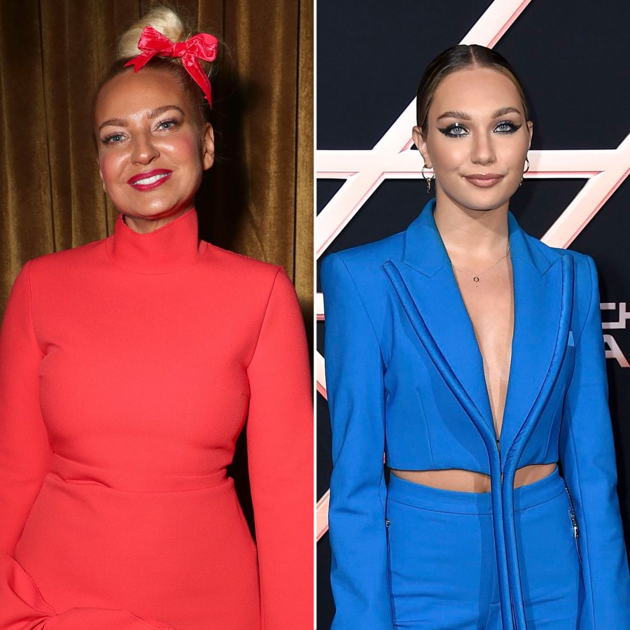 Sia Responds to Backlash After Casting Maddie Ziegler as Teen With Autism